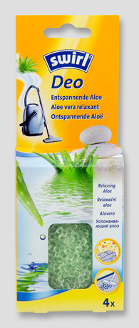 Deo-Pearls Relaxing Aloe